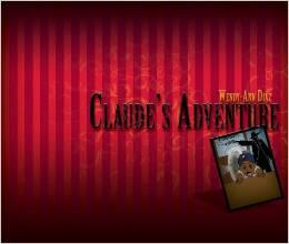claudeadventure